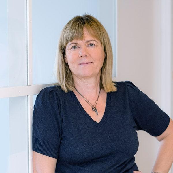 Karin Nilsson